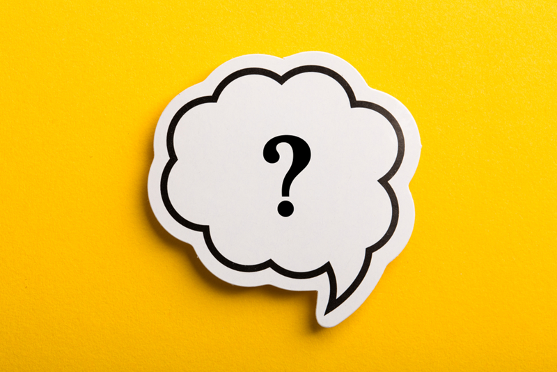 Our Most Commonly Asked Appliance Questions