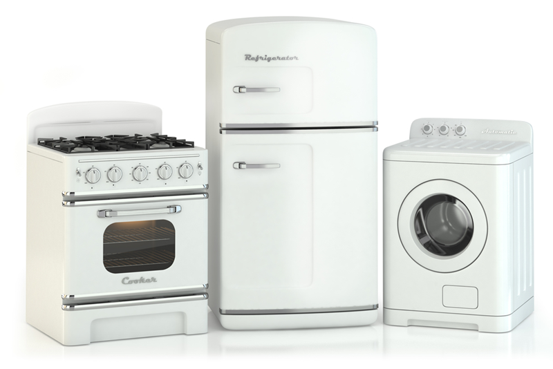 Is It Time to Upgrade Your Old Appliances?