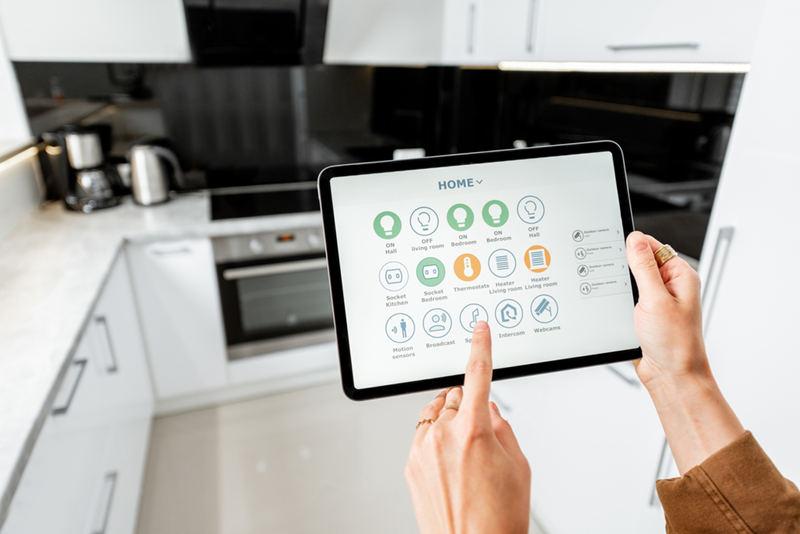 Smart Appliances - The Future of the Home?